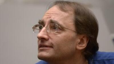 Christian Gerhartsreiter, de 52 años.