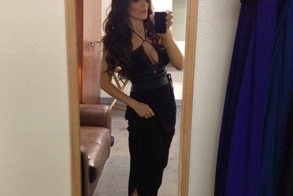 Paty Manterola fue otra de las actrices que gritó a los cuatro vientos q...