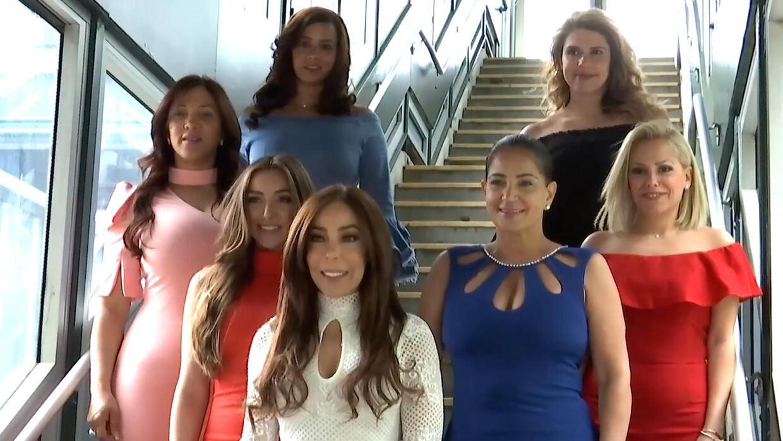 #GelenaAndSteve: Fuimos a la sesión de fotos de las damas de honor de Ge...