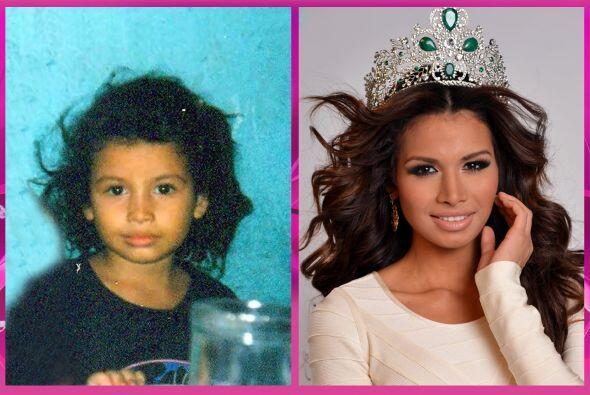 La nueva reina de Nuestra Belleza Latina nació un 25 de agosto de...