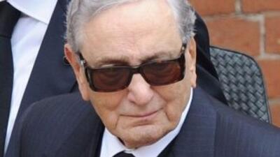 Michele Ferrero, el creador de la Nutella, murió el sábado a los 89 años...
