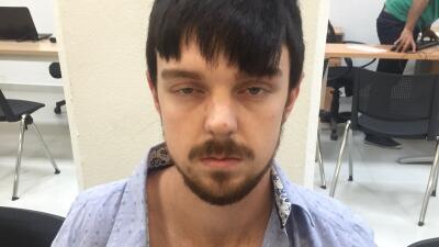 Ethan Couch en una foto difundida por la Procuraduría de Jalisco.
