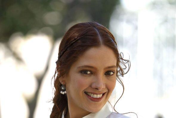 ¿Te gustaría verla otra vez en las telenovelas?