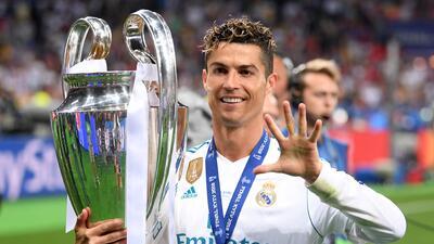 El Real Madrid recriminó a Cristiano sus declaraciones tras la final