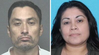 El exesposo de una madre de 6 hijos está preso en Texas acusado de matarla, pero aún no hay rastro de ella
