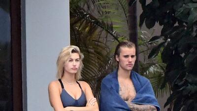 Justin Bieber disfrutó de un fin de semana 'de reconciliación', sin Selena Gómez