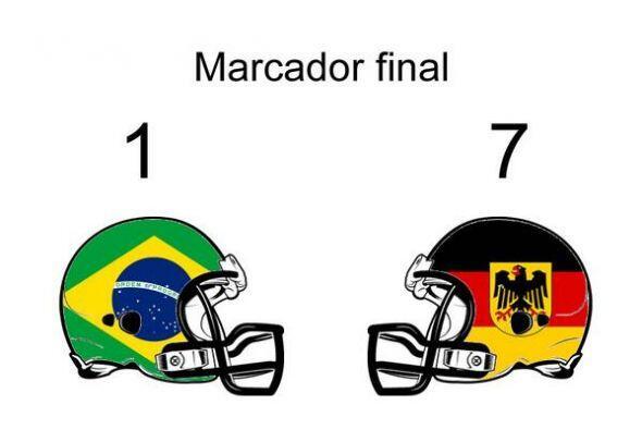 Hmm... Todo sobre el Mundial de Brasil 2014.