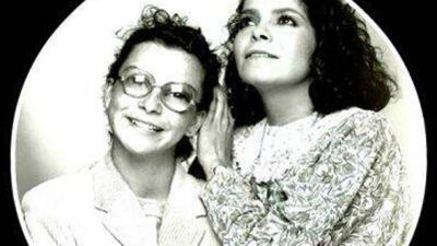Ana Silvia Garza y Mariana Garza interpretaron a madre e hija en 'Al...