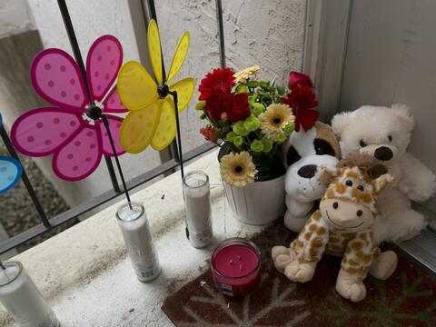 El caso de la muerte Gabriel Fernández contado en imágenes three-kids-de...