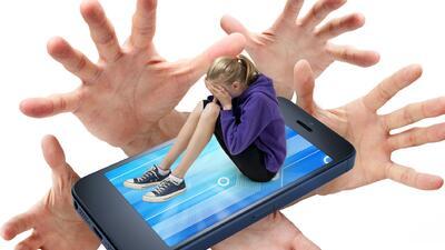 ¿Le estamos arruinando el futuro a nuestros hijos al compartir fotos de...
