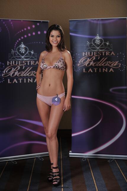 Ana Patricia NBL