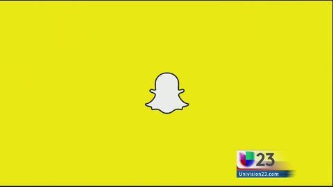 Red social Snapchat superó en popularidad a Twitter