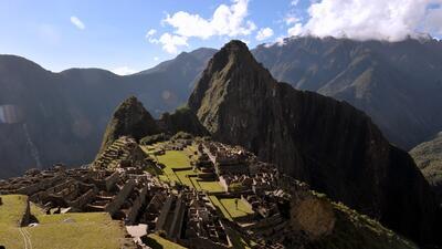 El dilema de hacer nuevas construcciones en Machu Picchu