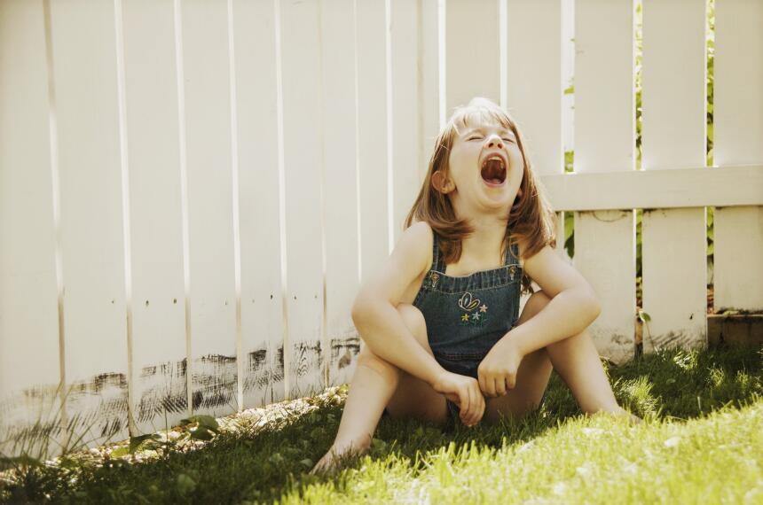 Los niños necesitan de esa práctica, y los padres no deberíamos preocupa...