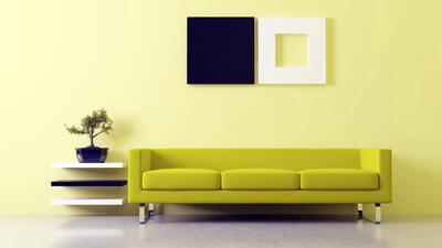 Cómo decorar tu casa con cuadros con ayuda del feng shui