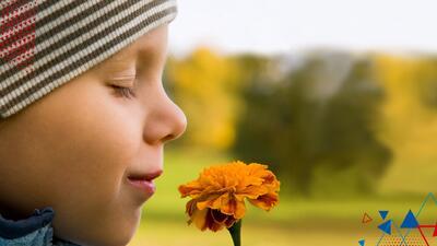 ¿A qué huele tu infancia? La respuesta te podría meter en problemas legales