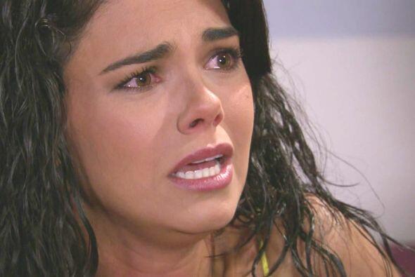 """Tenía celos de """"Elisa"""", lloraba por """"Gael"""", ¡cuánto sufrir!"""