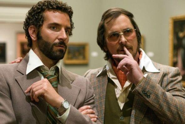 """Best motion picture, musical or comedy: """"American Hustle"""""""