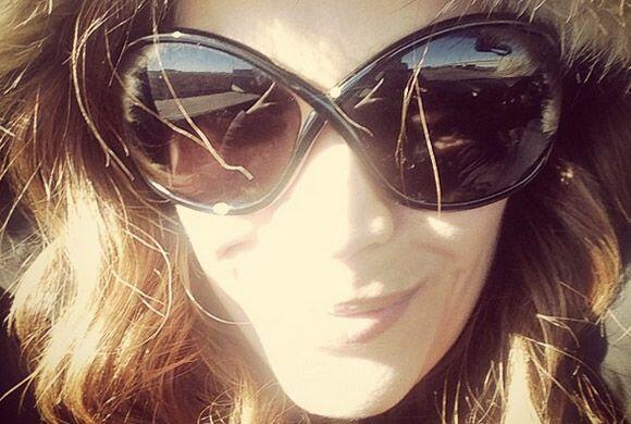 Karla Martínez se encuentra disfrutando de unas merecidas vacaciones jun...