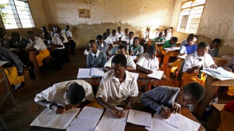 Uganda, de aquí a 2016, puede duplicar su presupuesto gracias a reciente...