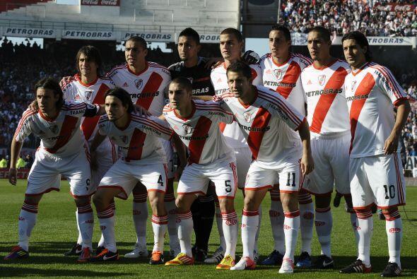 Tras 363 días en la Segunda División, River Plate volvió hoy a la elite...