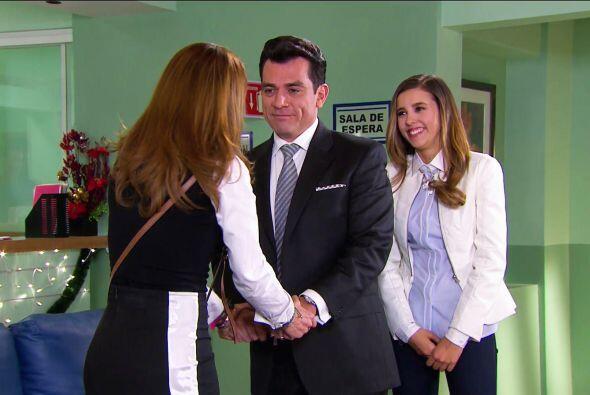 Felicidades a ti también Fernando, ¡eres papá por octava vez!