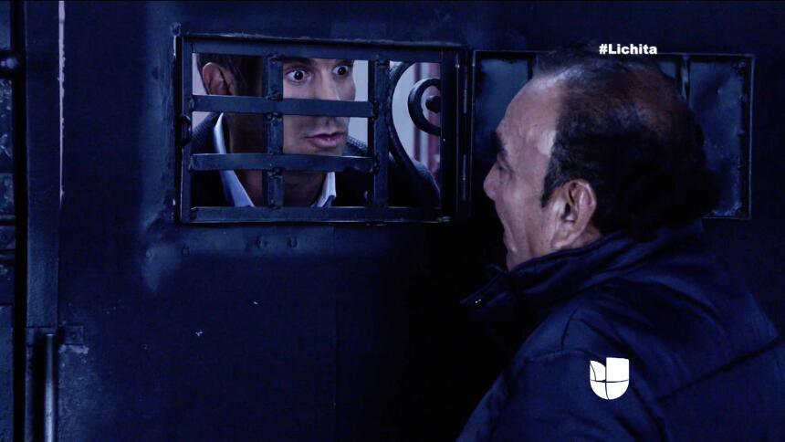 Roberto le rompió otra vez el corazón a Alicia