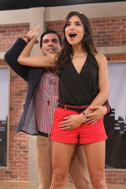 La nueva temporada de Mira Quién Baila tendrá muchas sorpresas para los...