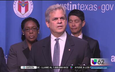 Autoridades buscan combatir el consumo de la droga K2 en Austin