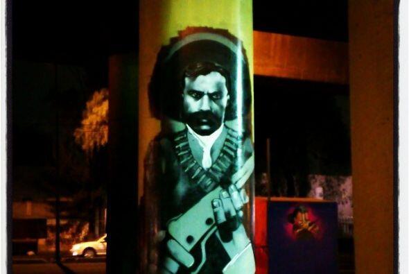 Emiliano Zapata, Av. Tlahuac Y Periferico  Fotos por usuarios de Instagram