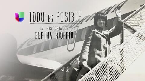 Mira el comercial de la ganadora del concurso de Todo Es Posible ¡Se El...