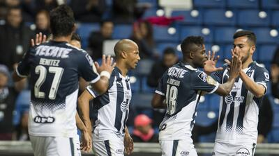 Monterrey venció con apuros a Correcaminos en la Copa MX
