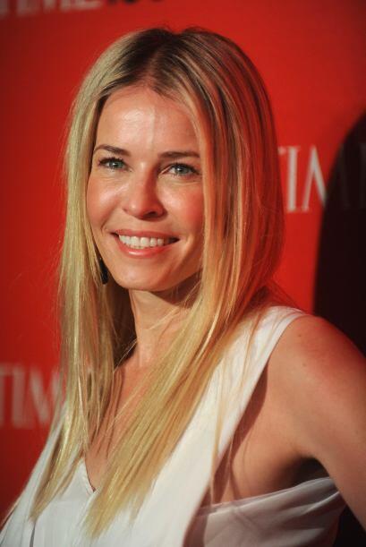 CHELSEA HANDLER- La comediante y autora Chelsea Handler donó $100,000 a...