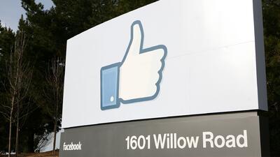 La economía de Estados Unidos crece gracias a Facebook