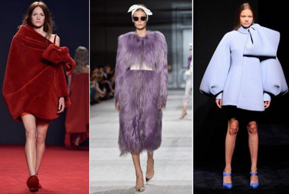 Por muy amante de la moda que alguien sea, estos modelitos no nos los im...