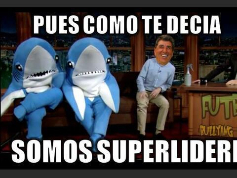 Memes Jornada 1 Apertura 2015