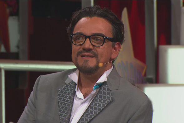 En este episodio de Parodiando hubo grandes duetos. Pierre Ángelo estaba...