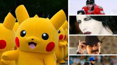 Conciertos, festivales, convenciones y hasta Pokemon Go este fin de semana en Chicago