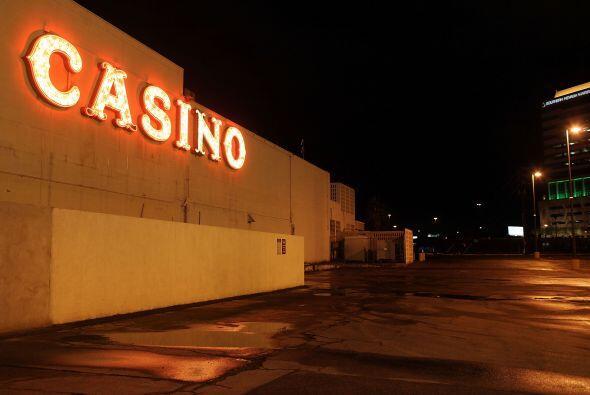 En el estado solamente operan 13 casinos, donde trabajan poco más de 14...