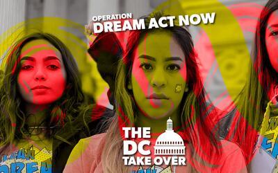 La Campaña Dream Act Now
