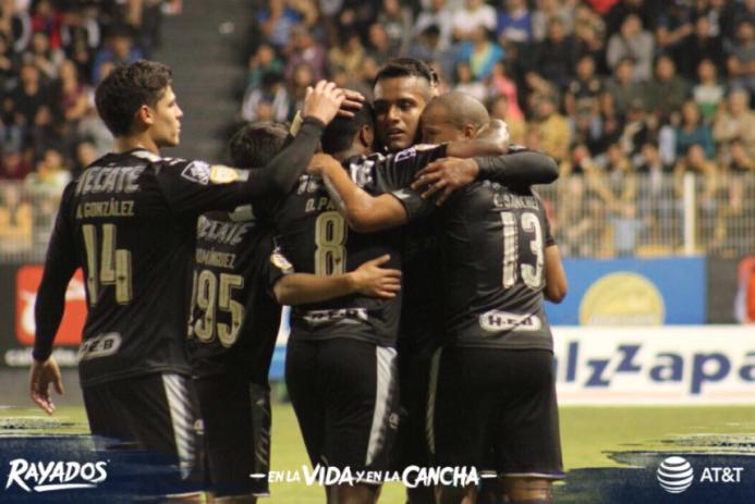 Triunfos de Querétaro, Lobos y Monterrey en la jornada de Copa MX captur...
