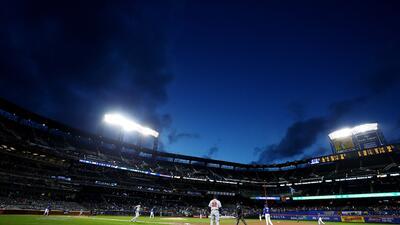Beisbol de Grandes Ligas: Resultados de la jornada