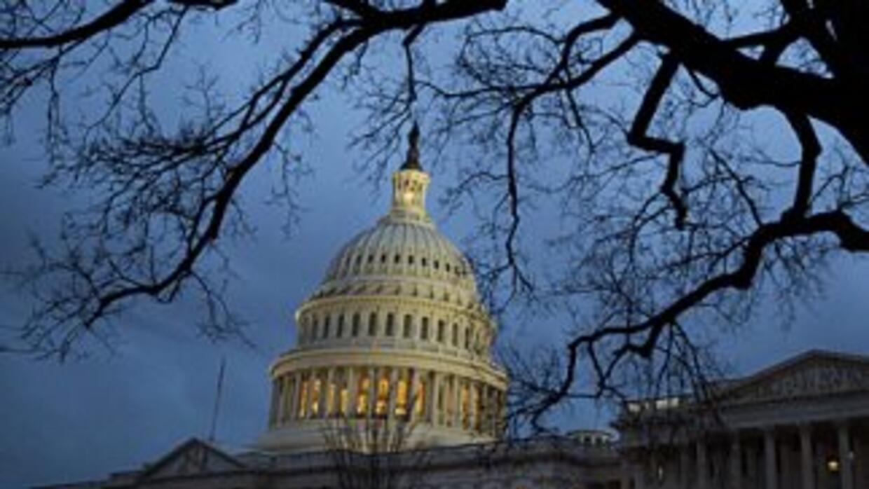 Se acaba el tiempo en el Congreso de EEUU.