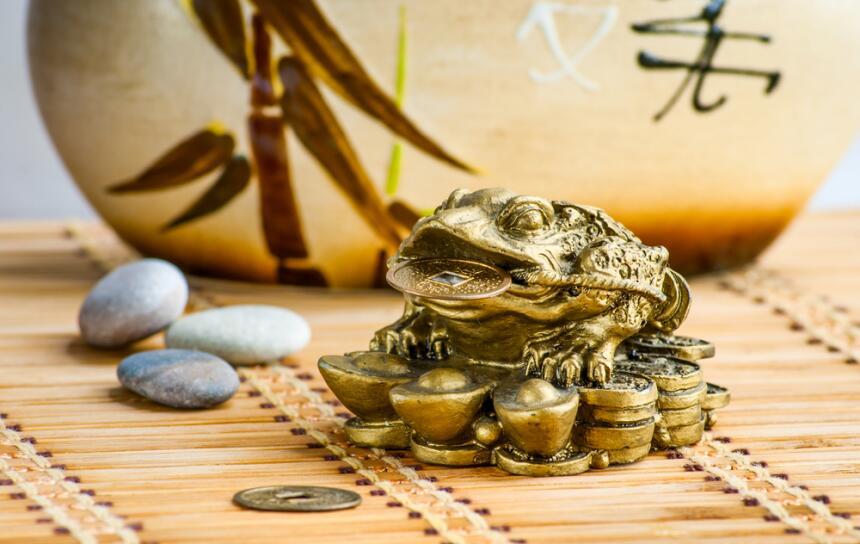Atrae el amor aprovechando la energía del Feng Shui shutterstock-1553370...
