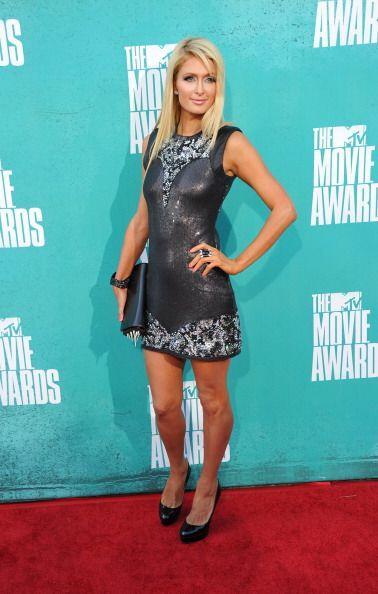 Otra que repitió racha ganadora ese año fue la socialité Paris Hilton, t...