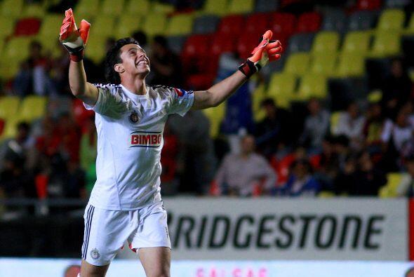 Que Toño Rodríguez siga teniendo grandes actuaciones pese a su escasa ed...
