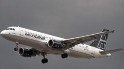 """Gobierno de México espera que Mexicana de Aviación """"se recupere próximam..."""