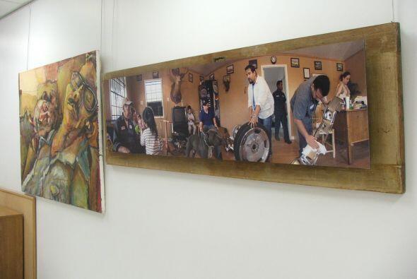 En fin, Talento Bilingüe es un lugar para apreciar el arte en todas sus...