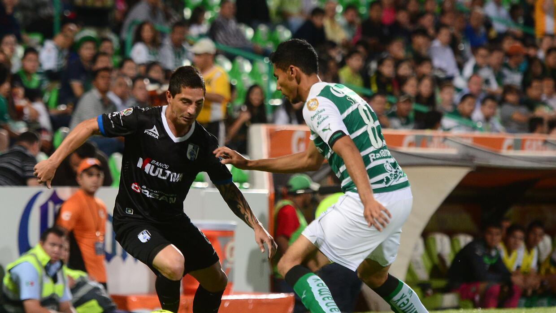 Gallos Blancos clasificó a la liguilla como sexto y Santos como o...