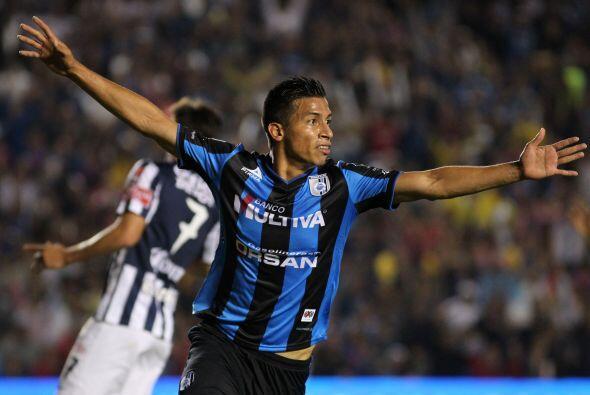 Ángel Sepúlveda fue de los futbolistas que se han hecho de un nombre gra...